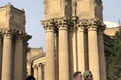 16 Terrence Narinesingh Photography at Palace of Fine Arts in the Marina District of San Francisco California