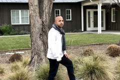 25 Terrence Narinesingh at Starmont Winery and Vineyards Napa California
