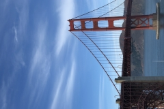 9 Terrence Narinesingh Photography at the Golden Gate Bridge San Francisco California