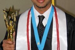 13 Graduation