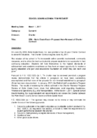 Board Report for Belle Glade Excel 03012017