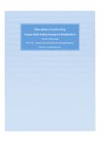 Narinesingh – EDF 7917 – Discussion Leadership