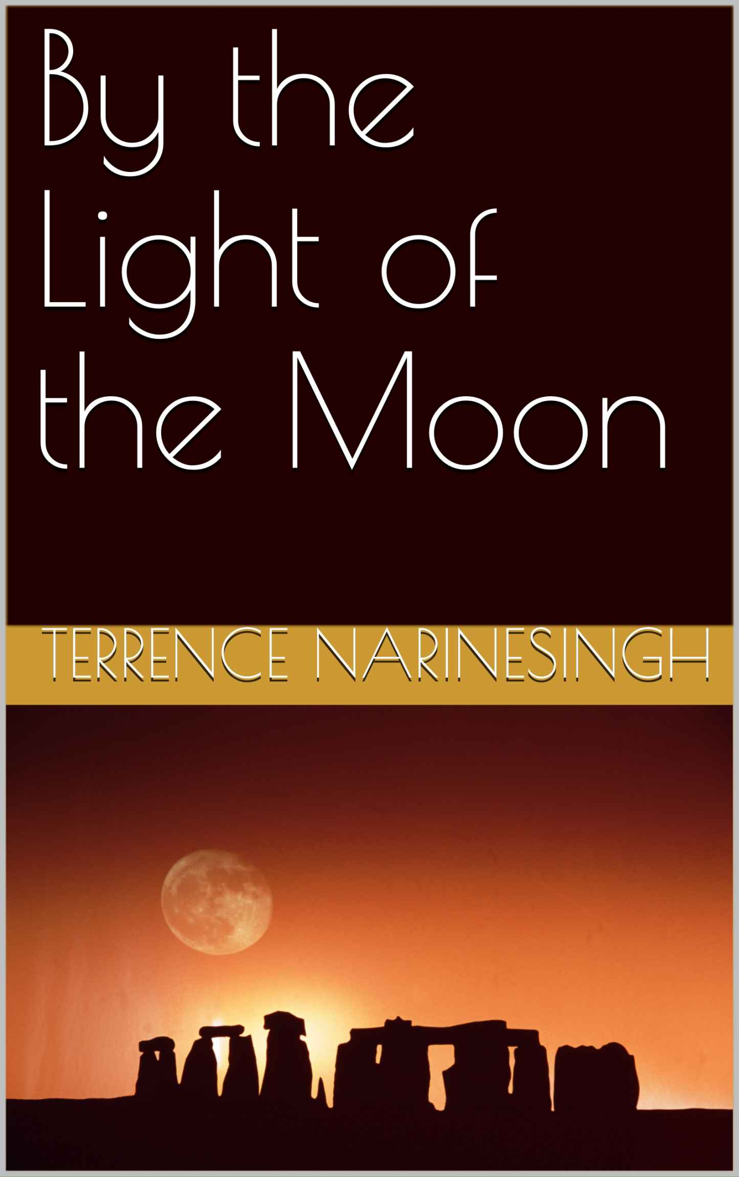 Terrence Narinesingh's By the light of the Moon