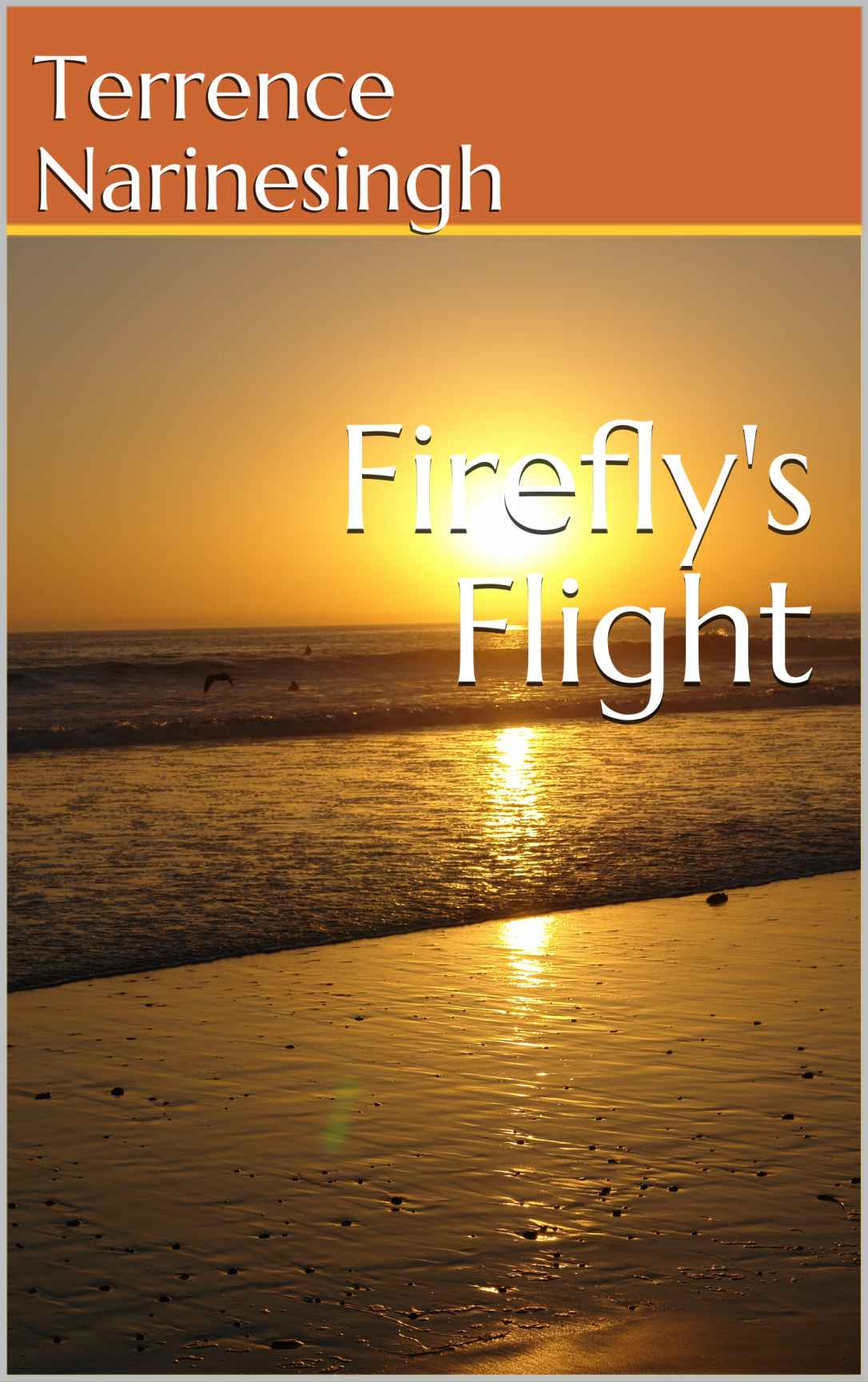 Firefly's Flight